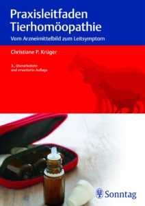 Praxisleitfaden Homöopathie, Sonntag Verlag