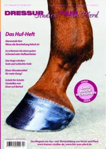Dressur Studien | Fair zum Pferd; Verlag Dressur-Studien