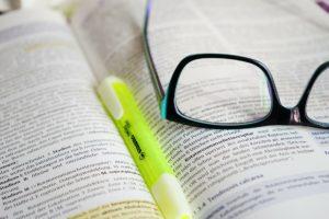 Lektorat von Fachpublikationen und medizinisches Texten