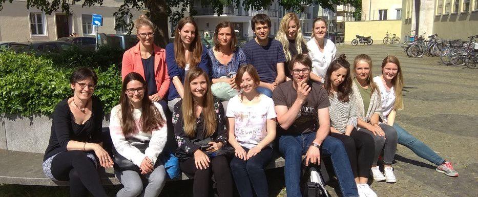 Schreibcoaching für junge Tiermediziner in München