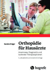 Orthopädie für Hausärzte, Hogrefe Verlag