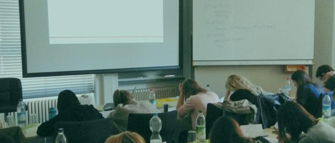 """<span class=""""authority-subtitle"""">Schreibcoaching - erst lernen wie es geht, dann schreiben ...</span>Gruppencoaching"""