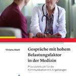 Gespräche mit hohem Belastungsfaktor in der Medizin, Hogrefe Verlag, (c) Hogrefe Verlag