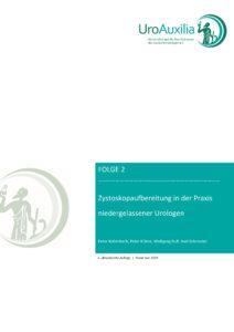 Handreichung Zystoskopaufbereitung ,(c) BvDU