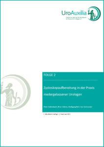 Handreichung Zystoskopaufbereitung, (c) BvDU