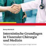 Buchcover Internistische Grundlagen in Viszeraler Chirurgie und Medizin; (c) Hogrefe