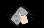 Symbol Tablet