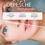 ArztDepesche Dermatologie, (c) GFI mbH