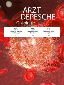 ArztDepesche Onkologie, (c) GFI mbH
