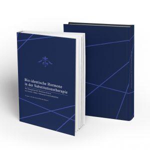 """Cover """"Bio-identische Hormone in der Substitutionstherapie"""", (c) Seebach"""